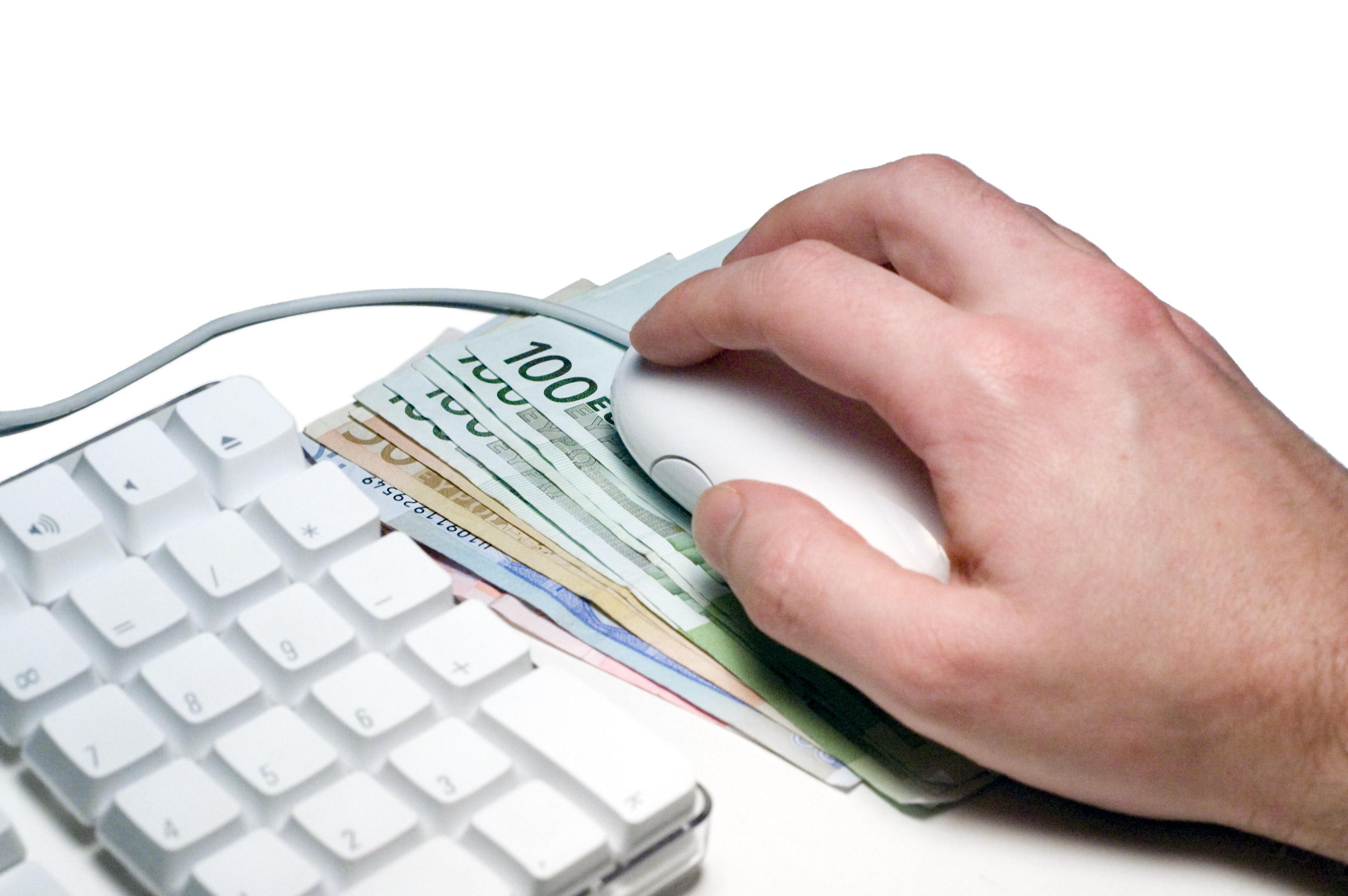 Conto deposito online