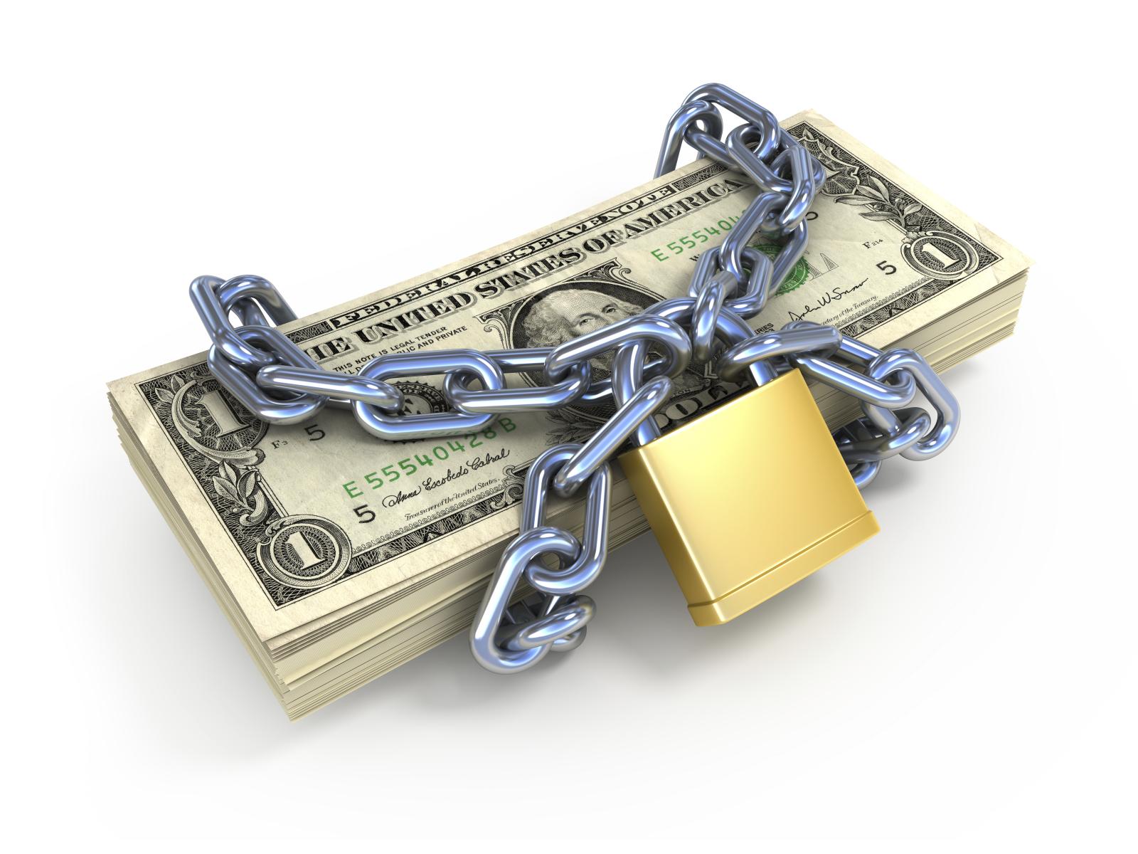 Quanto può durare il vincolo su un conto deposito